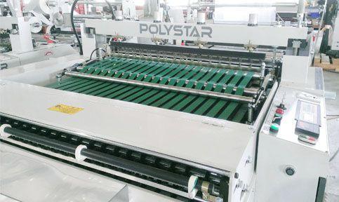clothes making machine