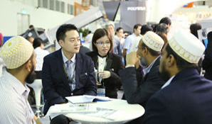 Polystar Finishes Taipei Plas 2014 with  Huge Success