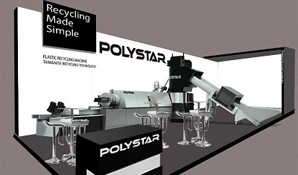 Innovative recycling machines for the global market