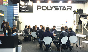 K 2016 review: POLYSTAR Recycling simplified