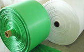 HDPE/PP纖維